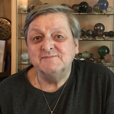 Spiritueel en holistisch coach, fonosoof
